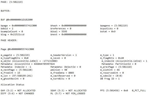 TempDB memory leak? | Simple SQL Server